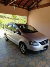 Volkswagen spacefox ano 2010 - 2010