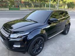 Land Rover Evoque Prestige Blindada