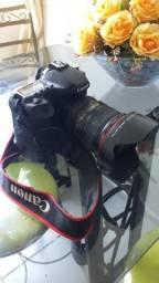 Câmera 50d é lente linha l 17-40