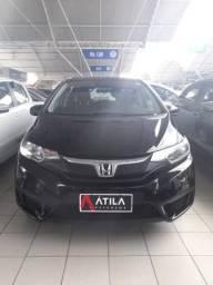 Honda fit 2015 1.5 28 mil km único dono novíssimo - 2015