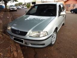 VW-Parati 16v - 2000
