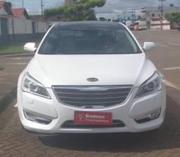 KIA CADENZA 2012/2013 3.5 V6 24V GASOLINA 4P AUTOMÁTICO - 2013