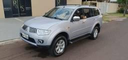 Pajero dakar 3.2 4x4 t.i diesel hpe - 2013