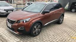Peugeot 3008 Griffe 1.6 Turbo 2019 - 2019