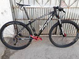 Bike aro 29 tm 18