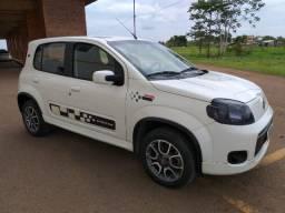 Fiat Uno Sporting 1.4 - 2012 - 2012