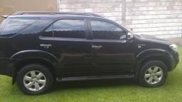 Toyota Hilux SW4 ano 2009 - 2009