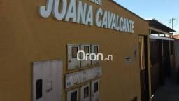 Apartamento à venda, 287 m² por R$ 500.000,00 - São Francisco - Senador Canedo/GO