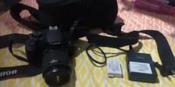 Câmera t5i