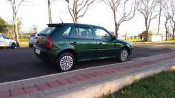 Gol 1.6 8v AP power - 2003