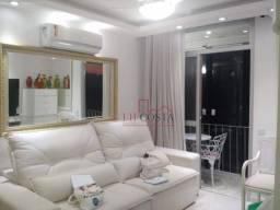 Apartamento à venda com 2 dormitórios em Ingá, Niterói cod:AP1547