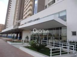 Flat à venda, 43 m² por r$ 229.000,00 - park lozandes - goiânia/go