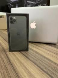 IPhone 11 Pro Max 64GB Green Verde