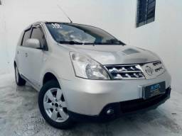 Nissan Livina SL - 2010