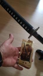 Katana espada samurai nova