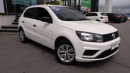 Volkswagen Gol 1.6 - 2019