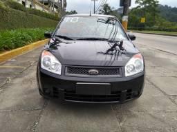 Fiesta 2010 1.6 Hatch Completo - 2010