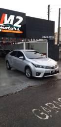 Corolla Altis Extra - 2017