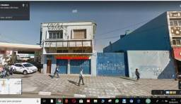 Galpão/depósito/armazém para alugar em Centro, São bernardo do campo cod:4661
