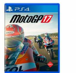 Moto GP 17 do PS4