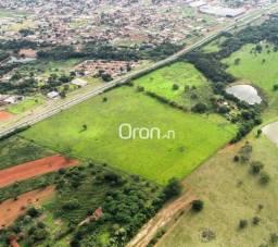 Terreno à venda, 275 m² por R$ 159.000,00 - Condomínio Residencial Imperial - Trindade/GO