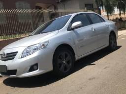 Corolla Xei Automatico - 2009