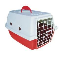 Caixa de transporte dog lar
