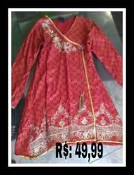 Vestidos paquistaneses