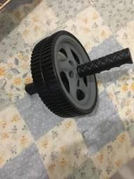 Roda para exercícios