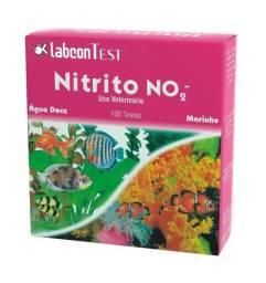 Teste De Nitrito No2. P/ Água Doce E Salgada. Faz 100 Testes