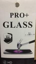 Película de vidro para yphone 6