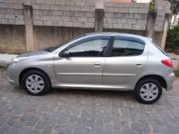 Peugeot 207 11/12 4P