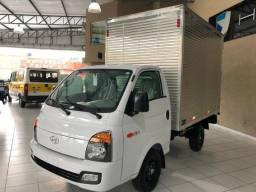 Hyundai HR 2017 Parcelado