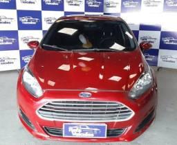 Ford new fiesta se 1.6 FLEX 2017 em oferta! Consultor IGOR NA RAFA VEICULOS!!