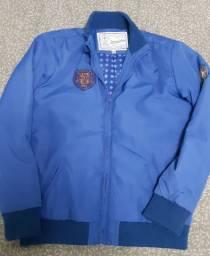 Jaqueta infantil carinhoso Tam 10