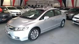 Civic LXL 1.8 Aut 2011/2011