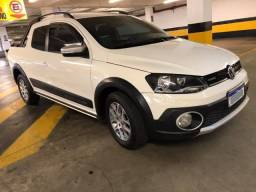Saveiro 1.6 Cross 2016 Cabine Dupla GNV-5