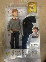 Boneco Harry Potter ron