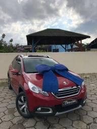 Peugeot 1.6 Griffe 2016