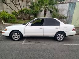 Toyota Corolla LE 1997 - COMPLETO
