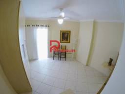 Apartamento à venda com 2 dormitórios em Ocian, Praia grande cod:1614