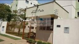 Apartamento à venda com 2 dormitórios em Plano diretor norte, Palmas cod:269