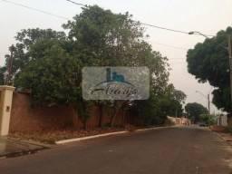 Terreno à venda em Plano diretor norte, Palmas cod:132