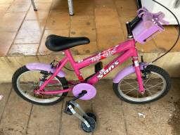 Bicicleta infantil 300,00
