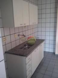 Apartamento com 1 dormitório para alugar, 44 m² por R$ 850,00 - Jardim Sumaré - Ribeirão P