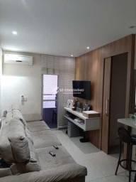 Apartamento à venda com 3 dormitórios em Jardim yolanda, São josé do rio preto cod:SC06600