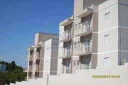 Apartamento à venda com 2 dormitórios em Vila braz, Pirassununga cod:59200