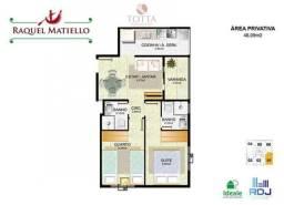 Apartamento à venda com 2 dormitórios em Jardim camburi, Vitória cod:58986320
