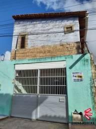 Casa à venda em Paracuru-ce, no bairro da lagoa, com 5 suítes