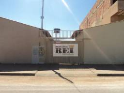 Kitnet com 1 dormitório para alugar, 1 m² por R$ 500,00/mês - Residencial Gameleira II - R